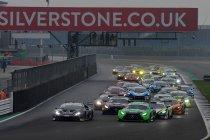 SRO nog vijf jaar langer promotor voor British GT