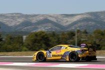 Paul Ricard: Eerste startrij voor AF Corse - Soulet en Reip derde