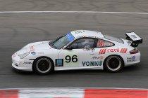 """24H Zolder: Luc Moortgat: """"Porsche 996 is bewuste keuze"""""""