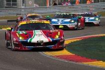 Vooruitblik GTE: Wie kan Ford en Ferrari bedreigen?