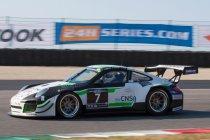 12H Mugello: Winst voor Herberth Motorsport-Porsche