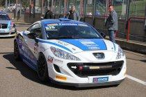 New Race Festival: Winnaars Van den Broeck/Voet bestraft wegens niet-conforme motor