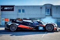 Team WRT toont LMP2 bolide