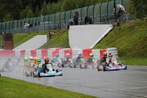 Kletsnatte vierde BMC in Spa-Francorchamps