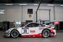 VLN 2: Pole voor Frikadelli Porsche van Patrick Huisman