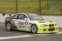 Syntix Superprix: BMW van Huygens en Verlinde start van op de pole