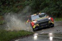 """Rallye du Var: Guillaume de Mévius: """"Hele weekend lang progressie gemaakt"""""""