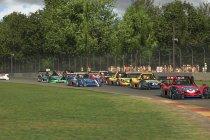 Virtual Belcar Winter Series: Meest bekeken sim racing kampioenschap van België gaat opnieuw live.
