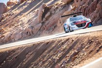 Pikes Peak Hill Climb: Sébastien Loeb (Peugeot) verpulvert record (+ Video)