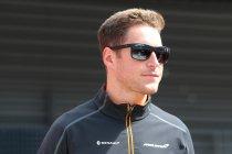 Stoffel Vandoorne richting IndyCar?