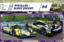 Virtual 24H Le Mans: WRT naast ByKolles op rij 1 - Porsche dominant bij GT's
