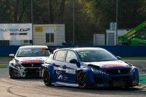 Monza: Dubbel voor Peugeot – Gilles Magnus zesde