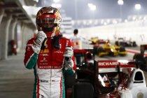 F2: Bahrein: Prema Racing palmt eerste startrij in