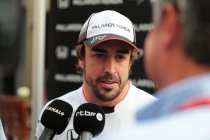 Geen plaats voor Fernando Alonso bij Porsche en Toyota