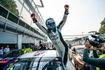 Monza: Josh Files is de nieuwe kampioen