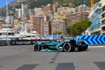 Monaco: Jaguar boven ook in vrije training twee