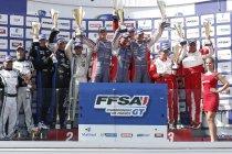 Magny Cours: Race 2: Zege voor Loeb Racing – Lémeret vijfde