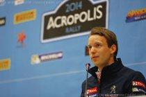 Rally van Zweden: Dani Sordo start niet na kwetsuur, Kevin Abbring wel
