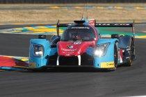 Newsflash: Tweede kwalificatie uur onderbroken na zware crash Eurasia Ligier