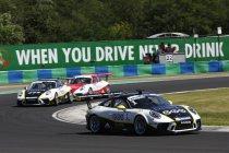 Porsche Supercup: Hungaroring: Michael Ammermüller op weg naar titel