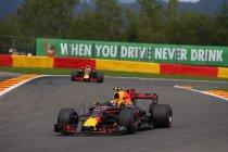 Red Bull noodgedwongen met Honda-motor in 2019?