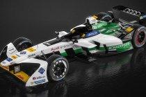 Audi Sport ABT Schaeffler toont nieuw kleurenschema