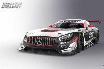 HTP Motorsport al na één jaar opnieuw met Mercedes