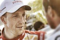 Argentinië: Thierry Neuville in volle strijd voor de zesde plaats