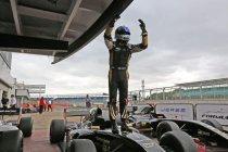 Formula V8 3.5: Silverstone: Opnieuw Roy Nissany in race 2