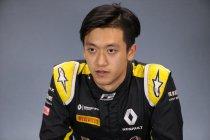 Silverstone: UNI-Virtuosi Racing palmt eerste rij in