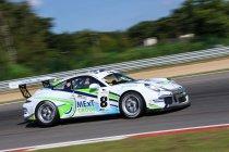 24H Zolder: Tweede plaats voor MExT Racing Team in BRCC