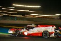 Na 18H: Toyota #8 stevig aan de leiding na turboproblemen voor Toyota #7