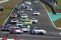 ADAC GT: grandioos startveld met drie Belgen en twee Honda NSX