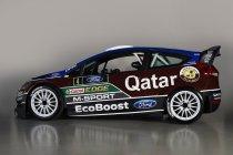 WRC: M-Sport zet dit jaar vijf nieuwe Ford Fiesta RS WRC in