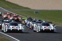 Porsche en Audi met slechts twee wagens naar Le Mans