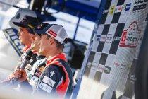 WRC: En zo ontluikt het duel