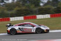 Hexis Racing niet naar Sprint GT serie maar wel naar Franse GT Tour