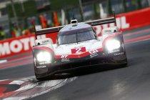 6H Mexico: Porsche palmt eerste startrij in