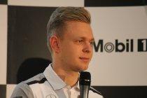 Kevin Magnussen verlaat McLaren