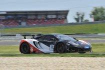 Trophy of the Dunes Zandvoort: Mooi startveld voor de 2 races - Moeilijke tijden voor  McLaren