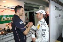 BMW Motorsport maakt rijdersparen bekend - Joey Hand en Andy Priaulx ruilen zitjes