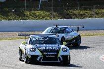 Spanje: Tweemaal Michael Ammermüller in de Porsche Mobil 1 Supercup