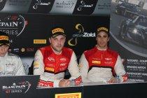 Zolder: Commentaren van de rijders na de hoofdrace
