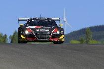 Twee podiumplaatsen en lichte ontgoocheling voor Belgian Audi Club Team WRT in Portugal