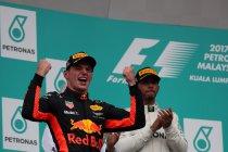 Max Verstappen verlengt contract met Red Bull Racing