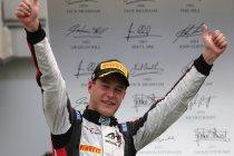 Hungaroring: Vandoorne wint op dominante wijze – Palmer vergroot voorsprong