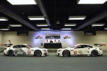 24H Daytona: Speciale verjaardagslivery voor de beide BMW M6 GTLM