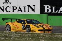 Monza: Rinaldi Racing blijft tijdstabellen aanvoeren - De Leener knap tweede