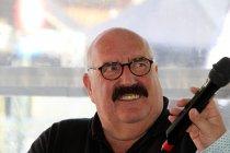 Jeff Moustache Steensels is niet meer