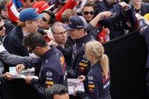 Canada: Verstappen primus in openingssessie - Vandoorne negende